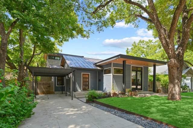 1604 Eva St, Austin, TX 78704 (#8148456) :: Lauren McCoy with David Brodsky Properties