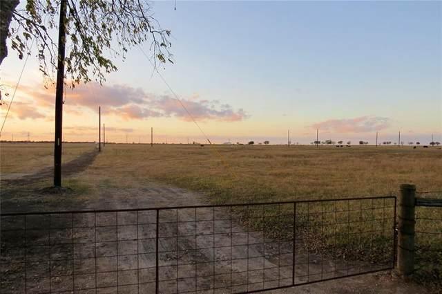 TBD00 Apache Trl, Rockdale, TX 76567 (#8150419) :: First Texas Brokerage Company