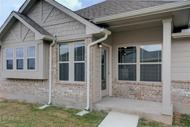 119 Trailstone Dr, Bastrop, TX 78602 (#8152516) :: The Heyl Group at Keller Williams