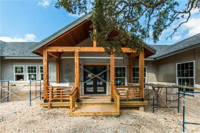 11 Birchwood Cir, Wimberley, TX 78676 (#8158542) :: RE/MAX Capital City