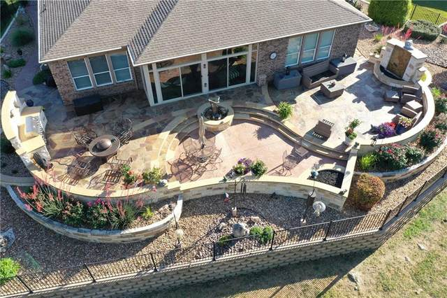 520 Davis Mountain Cir, Georgetown, TX 78633 (#8158692) :: All City Real Estate