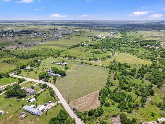 LOT 13 Dickerson Rd, Kyle, TX 78640 (#8165259) :: Azuri Group | All City Real Estate