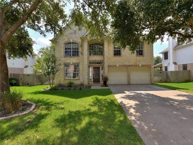 704 Delmar Dr, Georgetown, TX 78626 (#8170372) :: The Perry Henderson Group at Berkshire Hathaway Texas Realty