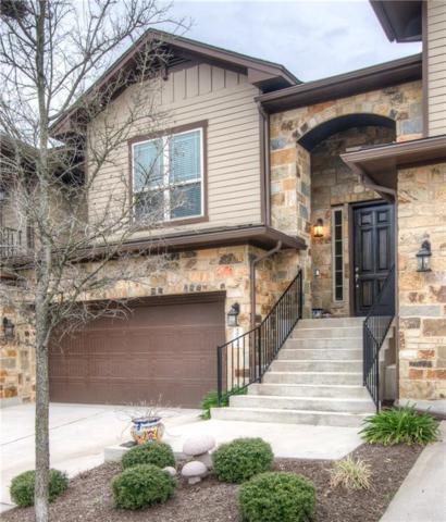 2930 Grand Oaks Loop #3003, Cedar Park, TX 78613 (#8173371) :: Ana Luxury Homes