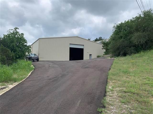 4011 Highland Dr, Austin, TX 78734 (#8176242) :: Papasan Real Estate Team @ Keller Williams Realty