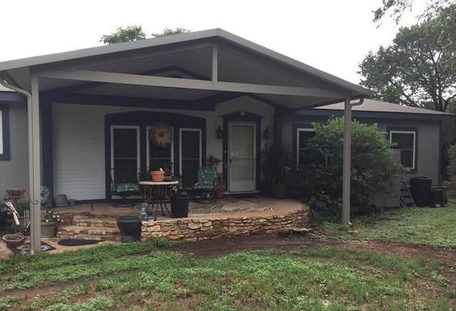 200 Thurman Rd, San Marcos, TX 78666 (#8181350) :: First Texas Brokerage Company