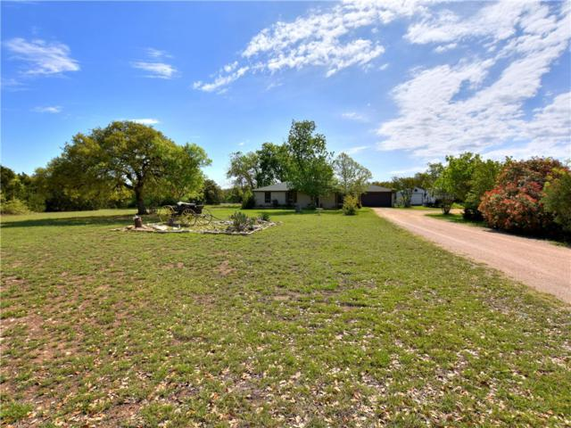 2151 Double File Trce, Liberty Hill, TX 78642 (#8189680) :: Douglas Residential