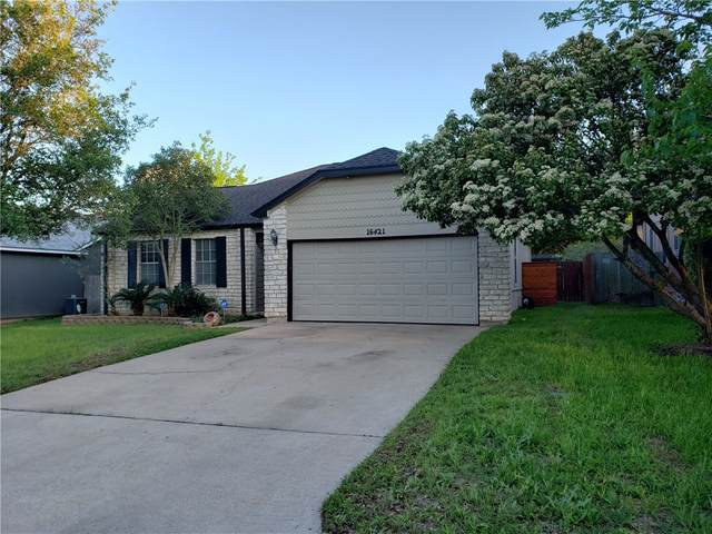 16421 Knottingham Dr, Pflugerville, TX 78660 (#8189903) :: The Summers Group