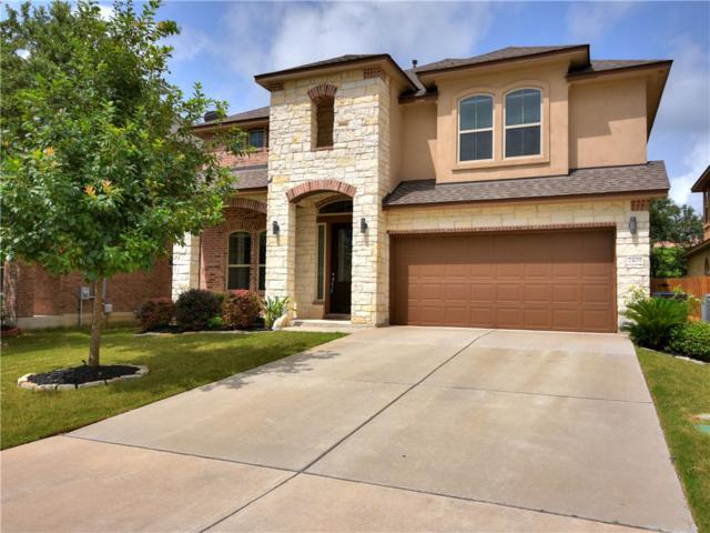 2409 Bowen St, Leander, TX 78641 (#8199643) :: The Gregory Group