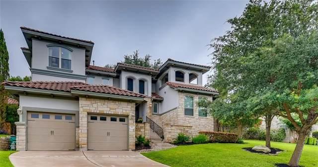 3707 Josh Ln, Austin, TX 78730 (#8203546) :: Papasan Real Estate Team @ Keller Williams Realty