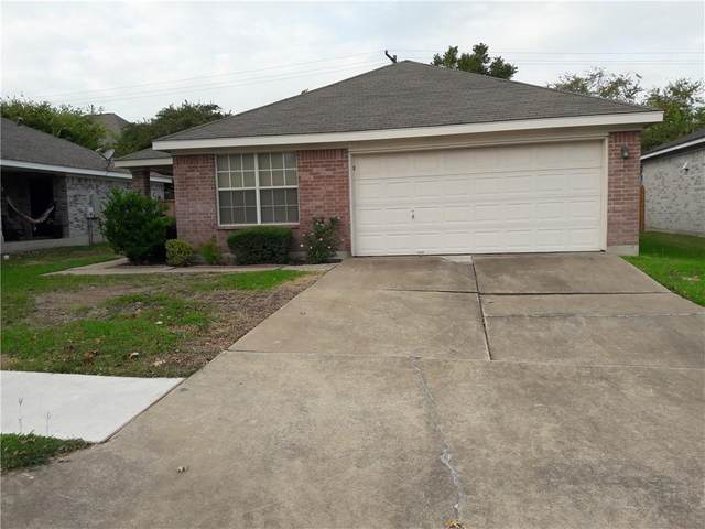 1910 Steeds Xing, Pflugerville, TX 78660 (#8204359) :: Green City Realty