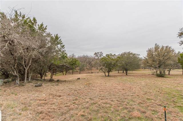 1604 Bunker Hl, Horseshoe Bay, TX 78657 (#8214261) :: Realty Executives - Town & Country