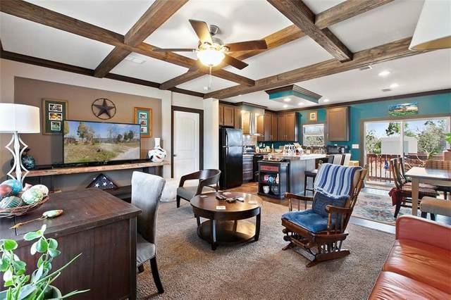 117 Camino De Agua Dr, Elgin, TX 78621 (#8214374) :: Papasan Real Estate Team @ Keller Williams Realty