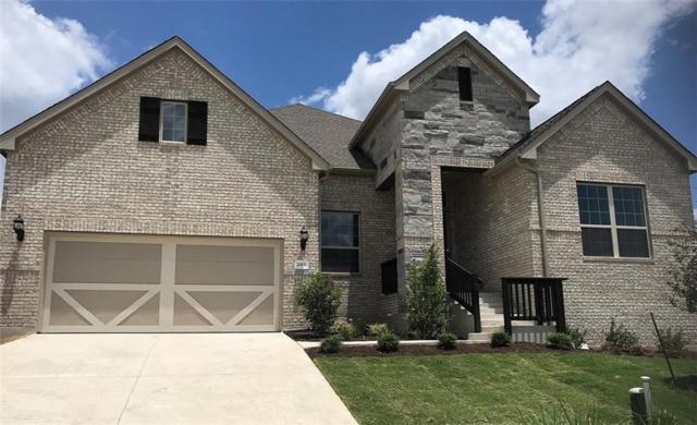 2000 Limestone Lake Dr, Georgetown, TX 78633 (#8215481) :: Forte Properties