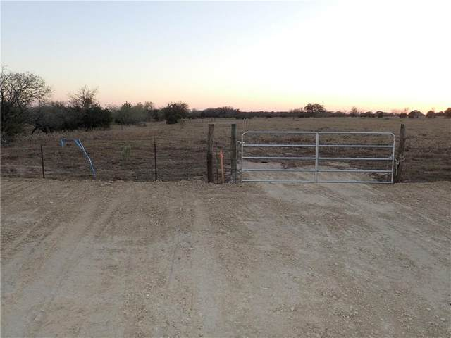 14370 Fm 713, Rosanky, TX 78953 (#8224592) :: The Perry Henderson Group at Berkshire Hathaway Texas Realty