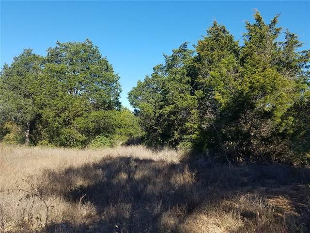 TBD 18 acres Herron Trl, Mcdade, TX 78650 (#8224630) :: 12 Points Group