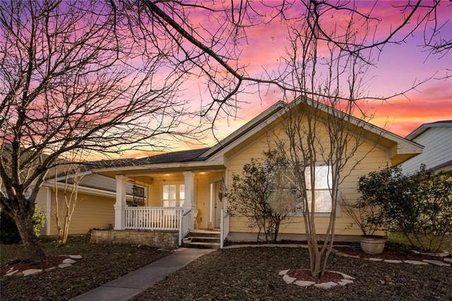 683 Hogan, Kyle, TX 78640 (#8224767) :: Azuri Group | All City Real Estate