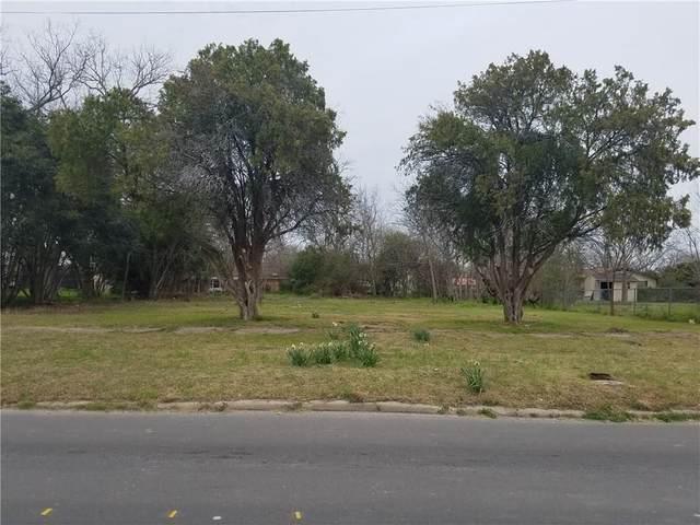 714 W Clark St, Bartlett, TX 76511 (#8228236) :: The Heyl Group at Keller Williams