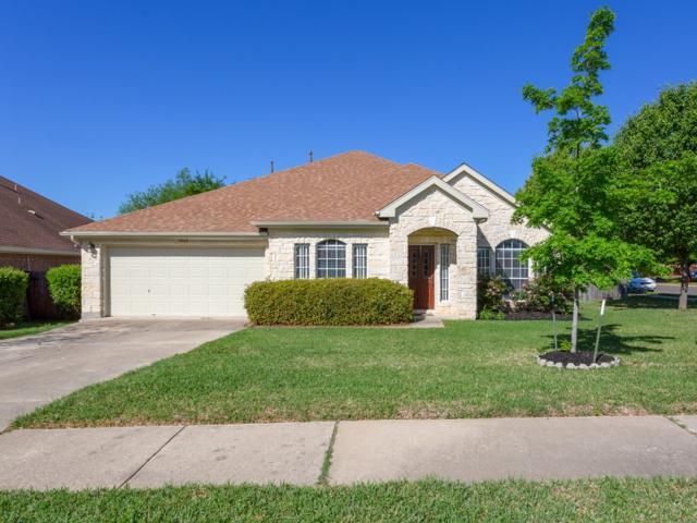 1243 Red Ranch Cir, Cedar Park, TX 78613 (#8230135) :: Magnolia Realty