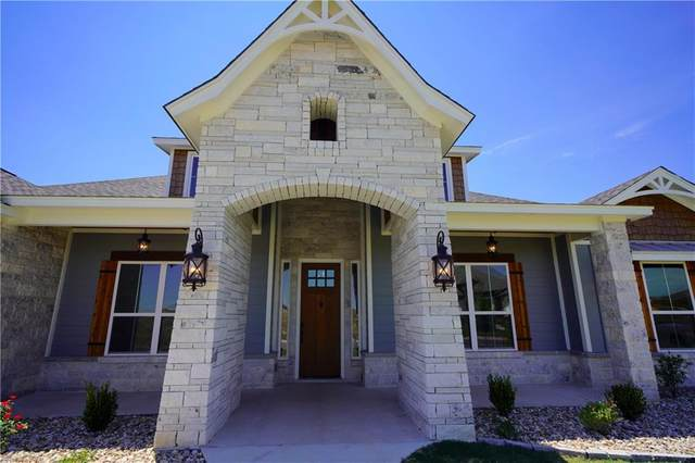 7137 Day Drive, Salado, TX 76571 (#8239096) :: The Heyl Group at Keller Williams