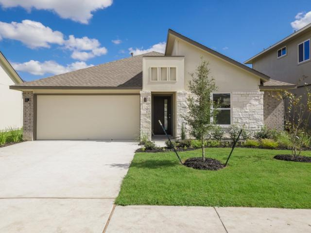 9921 Comely Bnd, Manor, TX 78653 (#8239598) :: The Heyl Group at Keller Williams