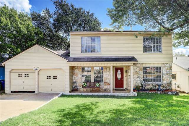 8567 Red Willow Dr, Austin, TX 78736 (#8240023) :: The Heyl Group at Keller Williams