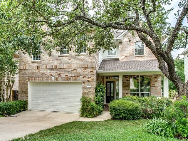 12816 Majestic Oaks Dr, Austin, TX 78732 (#8242796) :: 12 Points Group