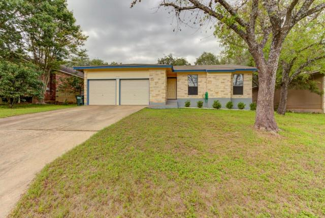 1910 Ramona Cir, San Marcos, TX 78666 (#8247599) :: The Heyl Group at Keller Williams
