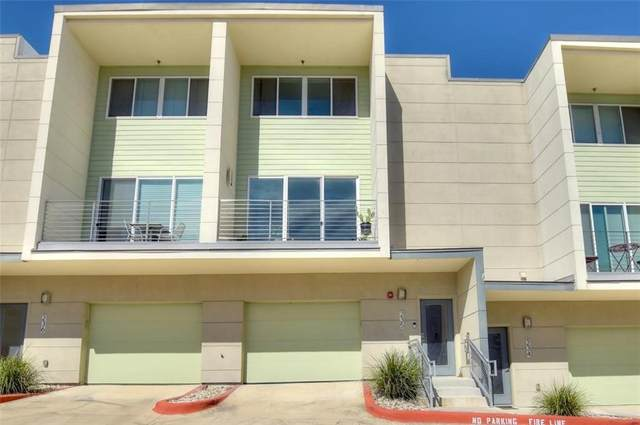 604 N Bluff Dr #235, Austin, TX 78745 (#8249895) :: Zina & Co. Real Estate