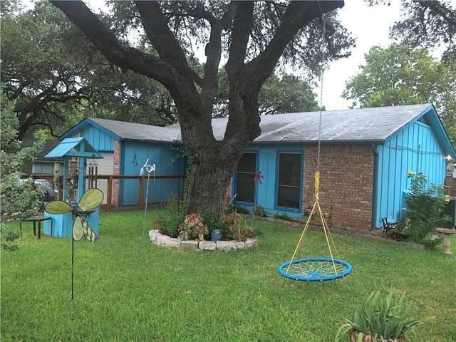 400 Blueberry Hl, Austin, TX 78745 (#8253083) :: Lauren McCoy with David Brodsky Properties