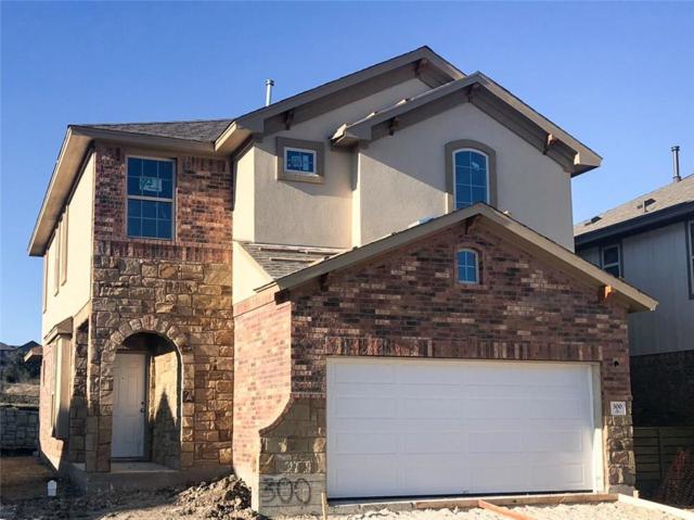 3651 Sandy Brook Dr #300, Round Rock, TX 78665 (#8253828) :: Watters International