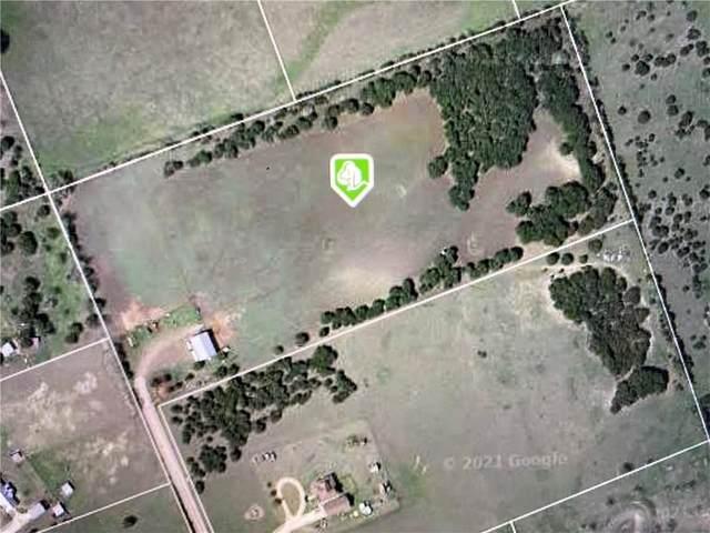 420 Iva Bell Ln, Liberty Hill, TX 78642 (#8254065) :: Papasan Real Estate Team @ Keller Williams Realty