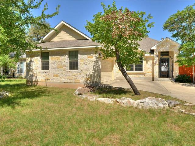 44 Creekside Dr, Wimberley, TX 78676 (#8255059) :: Papasan Real Estate Team @ Keller Williams Realty