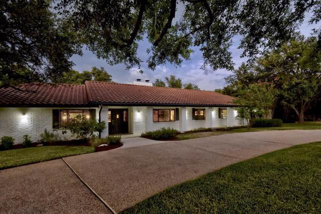 3740 Lost Creek Blvd, Austin, TX 78735 (#8257492) :: The Perry Henderson Group at Berkshire Hathaway Texas Realty