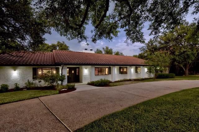 3740 Lost Creek Blvd, Austin, TX 78735 (#8257492) :: Watters International