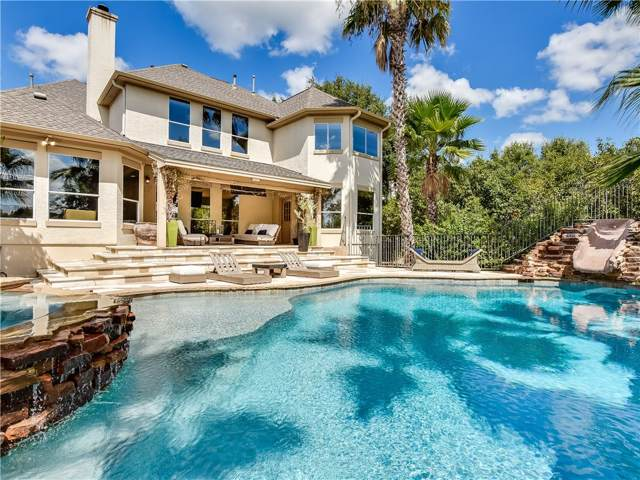 9432 Big View Dr, Austin, TX 78730 (#8263422) :: The Perry Henderson Group at Berkshire Hathaway Texas Realty