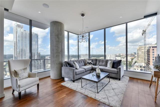 210 Lavaca St #2104, Austin, TX 78701 (#8263472) :: Ana Luxury Homes