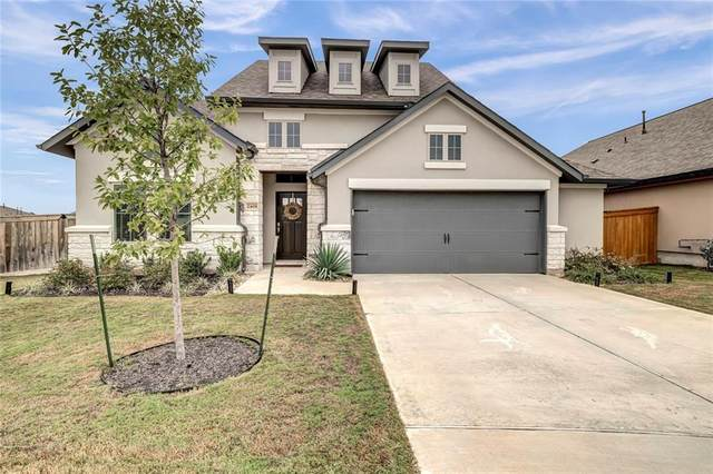 2408 Low Branch Cv, Leander, TX 78641 (#8273683) :: Front Real Estate Co.