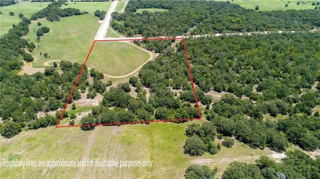TBD Serenity Ranch Road (Tract 13 - 10.22 Ac), Caldwell, TX 77836 (#8277418) :: Green City Realty