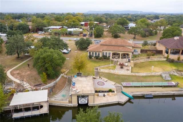 112 Casey, Kingsland, TX 78639 (#8278870) :: Douglas Residential