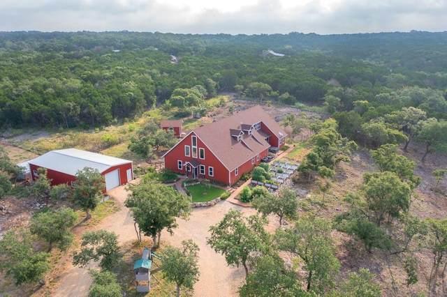 201 Pecan 3, Florence, TX 76527 (#8279477) :: Papasan Real Estate Team @ Keller Williams Realty