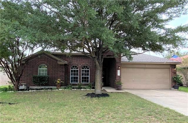 1403 W Cora Marie Cv, Pflugerville, TX 78660 (#8286499) :: Papasan Real Estate Team @ Keller Williams Realty