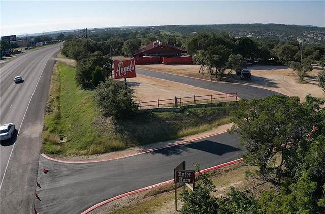 21815 State Highway 71 W, Spicewood, TX 78669 (#8288890) :: RE/MAX IDEAL REALTY