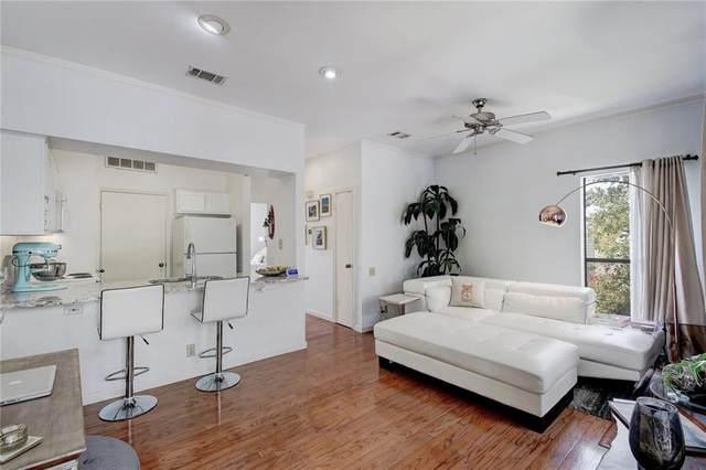 802 S 1st St #212, Austin, TX 78704 (#8294775) :: Lauren McCoy with David Brodsky Properties