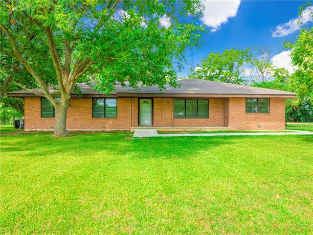 11400 S State Highway 95, Taylor, TX 76574 (MLS #8297103) :: Brautigan Realty