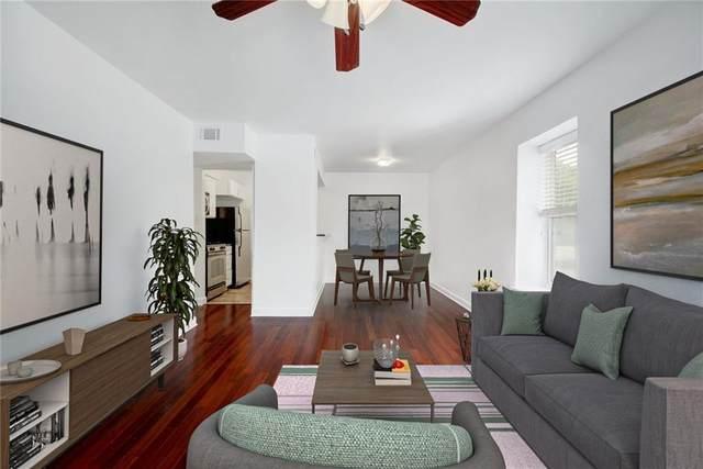 2020 S Congress Ave #2213, Austin, TX 78704 (MLS #8300293) :: Vista Real Estate