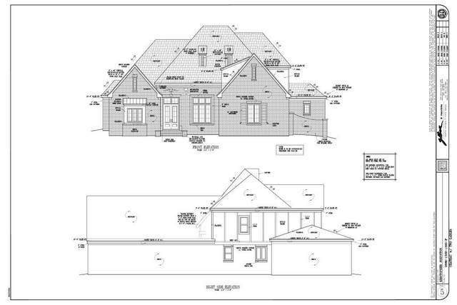 1402 Country Club Rd, Georgetown, TX 78628 (#8302315) :: Papasan Real Estate Team @ Keller Williams Realty
