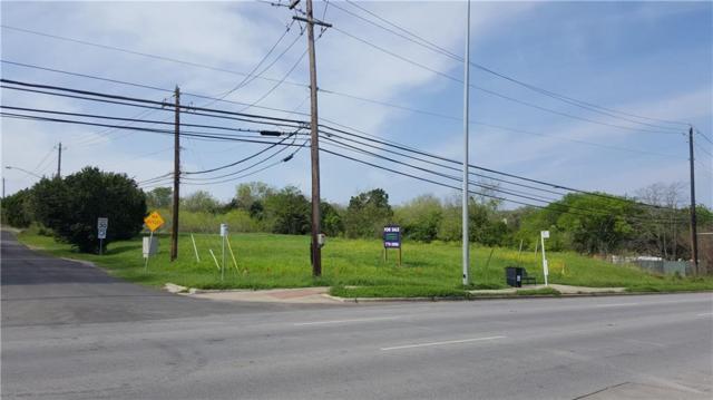 5107 E Riverside Dr, Austin, TX 78741 (#8303163) :: Papasan Real Estate Team @ Keller Williams Realty