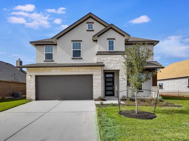 20232 Crested Caracara Ln, Pflugerville, TX 78660 (#8320393) :: The Perry Henderson Group at Berkshire Hathaway Texas Realty