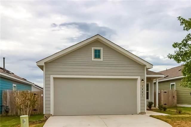 3401 Breckenridge Dr, Austin, TX 78744 (#8325678) :: Papasan Real Estate Team @ Keller Williams Realty